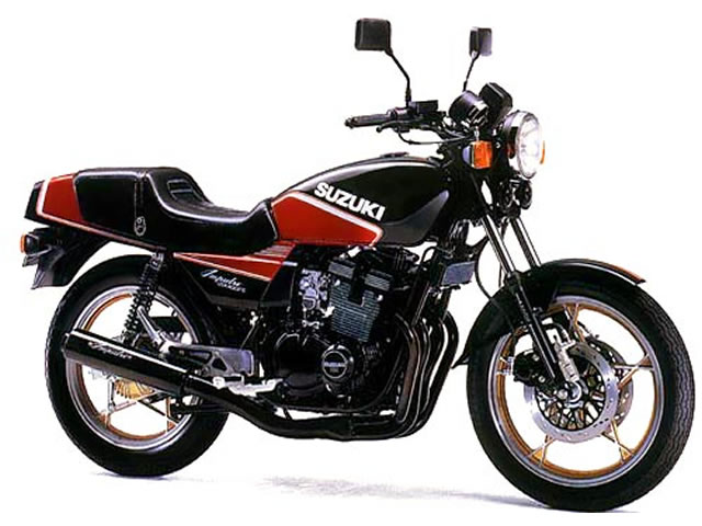 GSX400FS