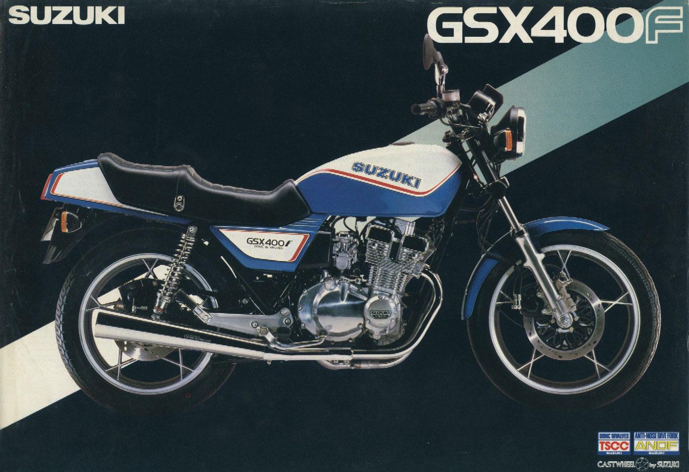 gsx400