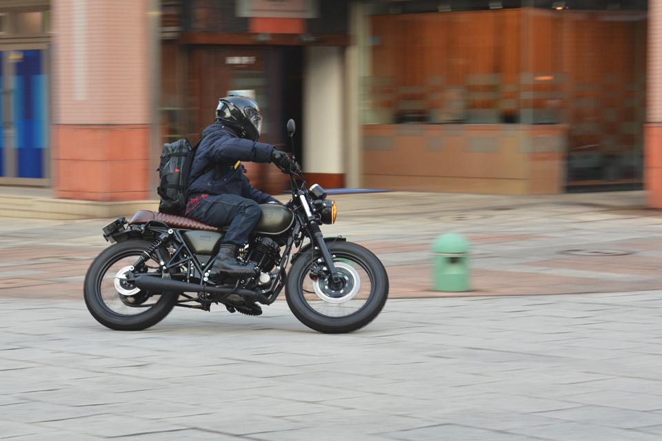 マット モーター サイクル 250