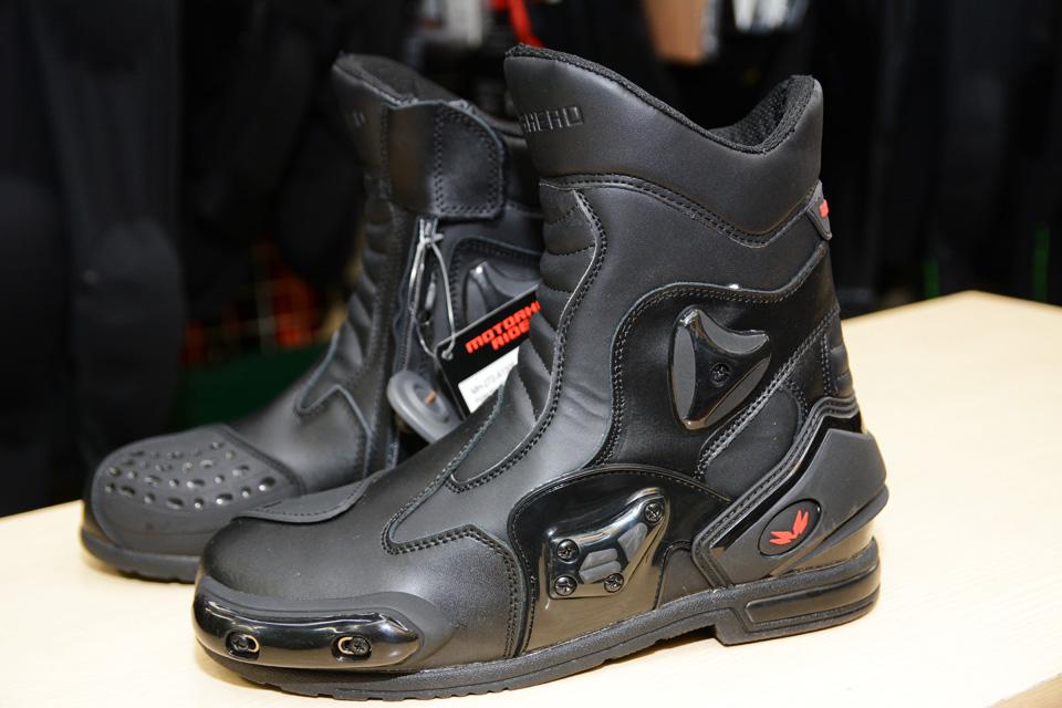 2りんかんが勧める、この冬注目の防寒アイテム〜ブーツ