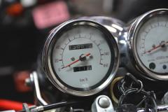 【5万円SR】スピードメーターが動かない…レストアあるあるのドツボにはまって時間と金が飛んでった話