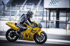 【バイクの魅力】バイクに乗り始めた理由は?「安くて速いから」ケース2(24歳/motobeライター)