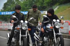 【検証】個人売買のバイクとプロが整備したバイクはどれくらい違う?同じ車種2台を乗り比べて違いを検証!