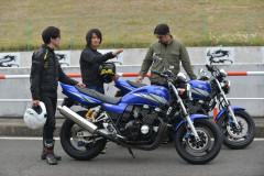 【検証】個人売買のバイクとプロが整備したバイクはどれくらい違う?大きなバイクでは更に差が出てきた!