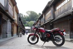 【バイクの魅力】バイクに乗り始めた理由は?「きっかけはタンデム」ケース4(22歳/女子ライター)