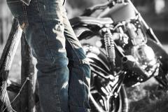 【パンツ】カジュアルだけどしっかりバイク用「PMJ」が登場!おしゃれライダー必見のスタイリッシュデニムだった!