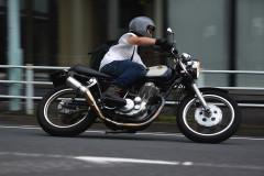 カスタムするならここらへんが安くて楽しい!250〜400ccのイジりやすいストリートバイクを紹介!