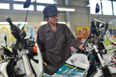 初のバイク購入は「安心」が大事!免許取り立てライダーがレッドバロンで中古車を買ってわかった凄さ