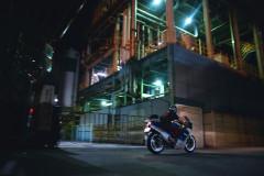 【探検】夜ツーは夏バイクの醍醐味!工場地帯と夜の街でフォトジェニックな時間を楽しもう