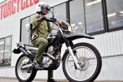 納車は誰もが心躍る瞬間、初バイクで気になる保証を解説!レッドバロンでバイクを買ってみる