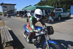 MotoBeレーシングチーム初のサーキット出陣!初心者でもサーキットは楽しめる!