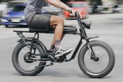 【西海岸】日本にも来る!Super73はバイクから生まれたおしゃれな電動自転車!