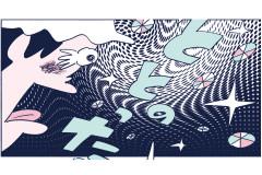 """【本人執筆】金田一、ゆるキャン、ばくおんが何かと""""ととのう""""サウナバイク漫画が面白い"""