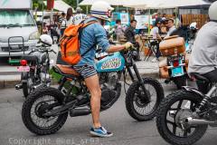 NEUTRALで見つけたイケてるバイクたち!若いライダーもこんなバイクに乗ってるんです!