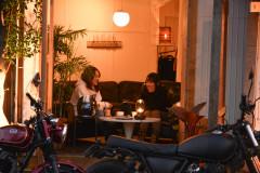 バイクで行けて和み満点!一色BASEはツーリングの休憩にピッタリな温もりあふれるカフェだった